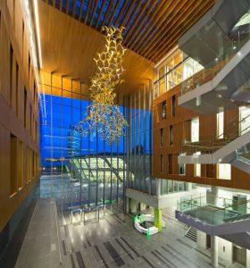 RJC Surrey Civic Centre