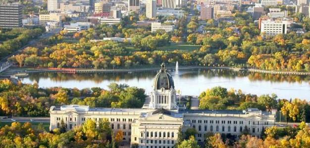 Regina commercial projects up 64.7. per cent