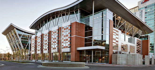 Calgary S Sait Polytechnic Achieves Leed Gold