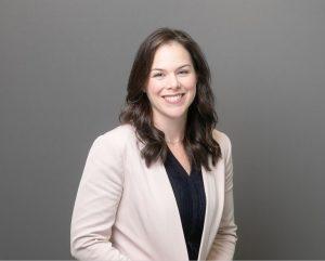 Sarah Thompson - real estate outlook author