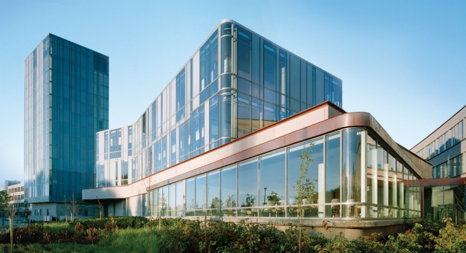 york university  upgrade buildings systems