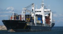 Great Lakes container ship service promoted as low-carbon logistics option