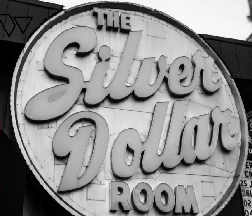 The Silver Dollar