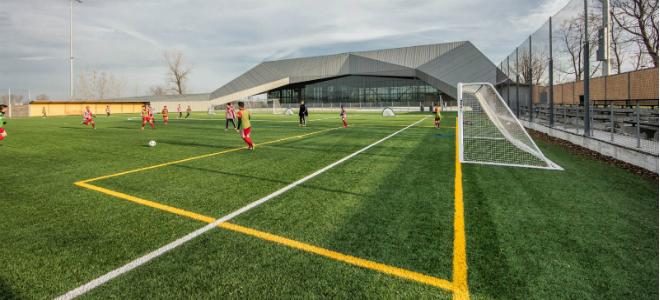 Stade Soccer 7