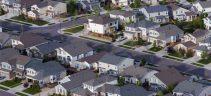 Suburban Development