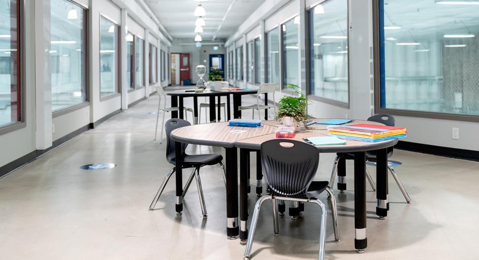 Surrey school