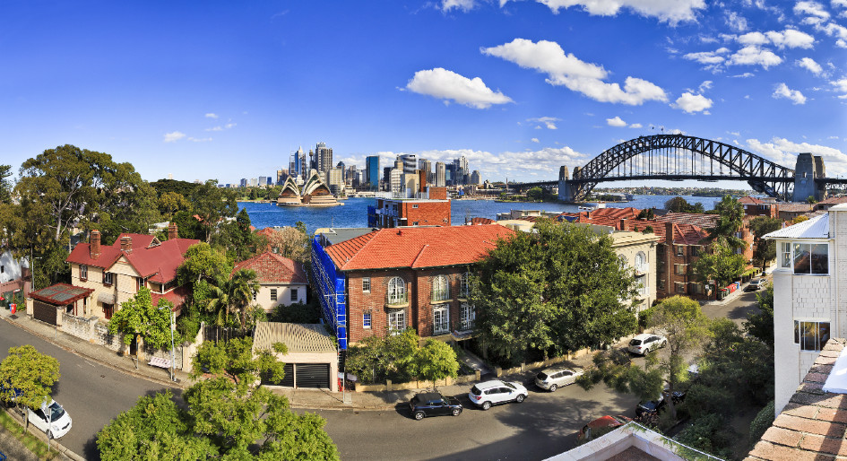 Oxford looks to pump up Australia's institutional-grade multifamily inventory