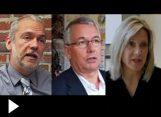 Thomas Mueller, Peter Busby, Teresa Coady