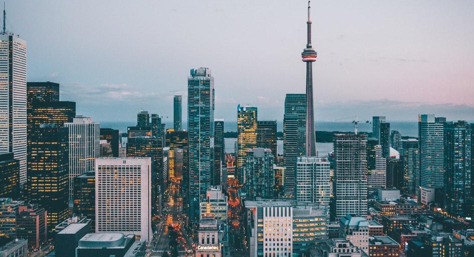 looser office densities deemed easier economic stretch in Toronto