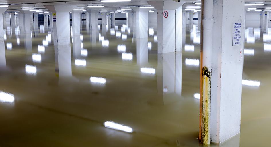 #TorontoFlood