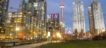 Toronto CityPlace