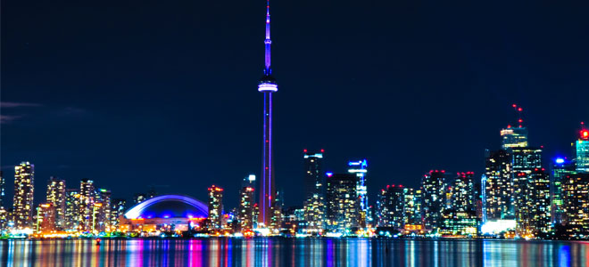 Toronto On List Of Priciest Cities For Hotels