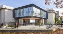 Biosciences UBC