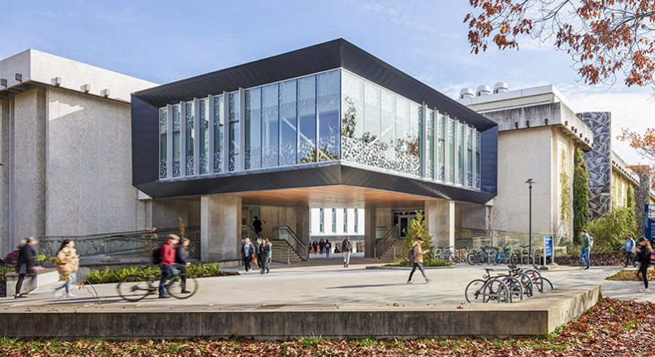 Biosciences UBC