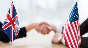 U.S. looks to UK's BIM expertise