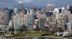 affordable rental housing Vancouver