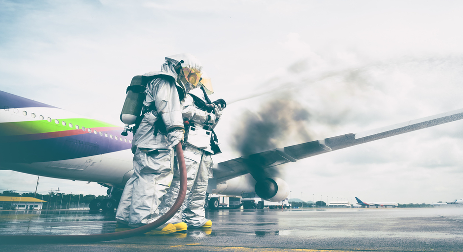 discredited firefighting foams