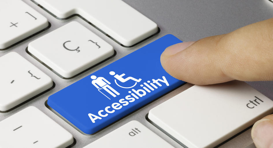scrutiny of accessibility