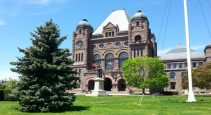 Ontario extends eviction prohibition for commercial tenants in rent arrears due to COVID-19