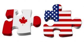 Canada-U.S. trade war