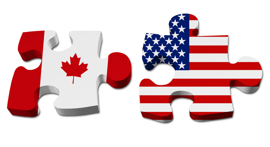 Real estate vulnerable to Canada-U.S. trade war