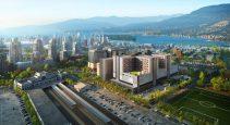 largest hospital construction