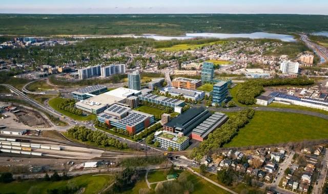 McMaster Innovation Park