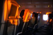 germ-repelling seat coverings