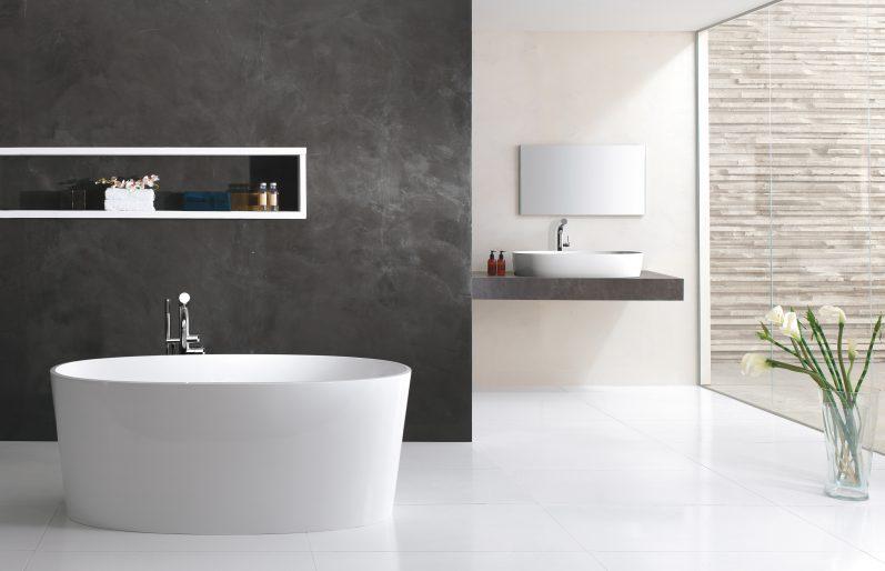 Hotel Inspired Residential Bathroom Designs Remi Network