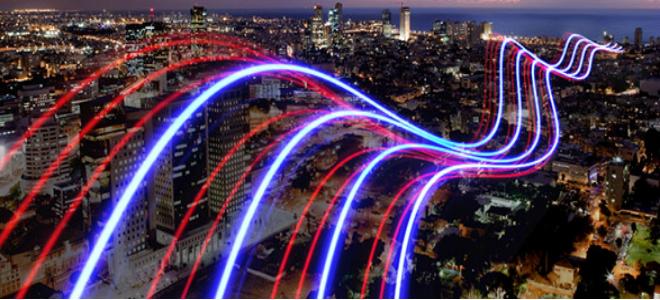 Fibre Optic Internet Shifts Real Estate Industry