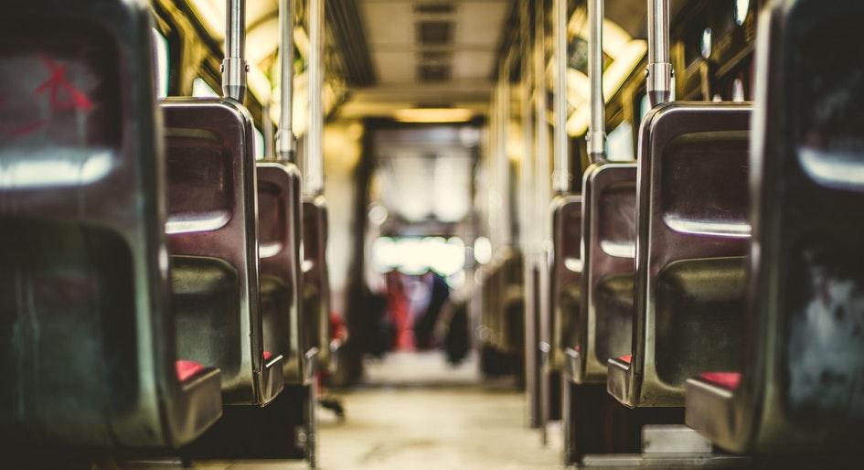 Public transit wariness