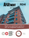 Canadian Apartment 2017 media kit