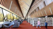 capilano library