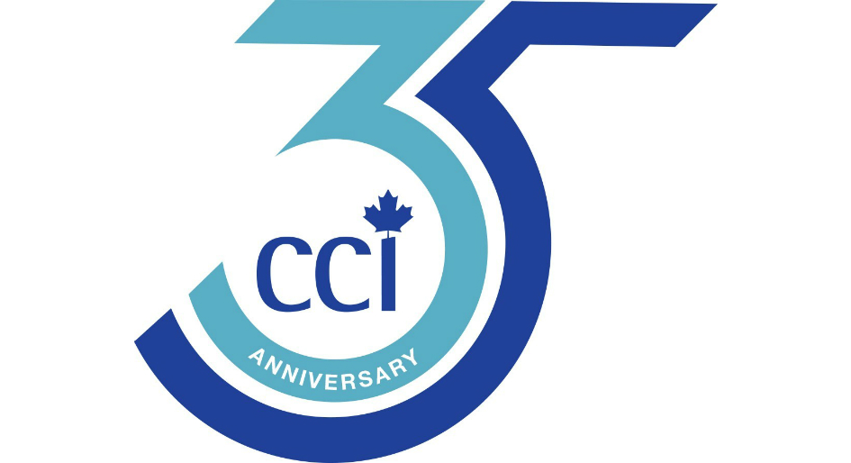 CCI's 35th anniversary