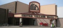 Centre Village Mall