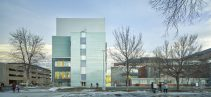 Chinook-Regional-Hospital