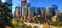 Calgary apartment sector