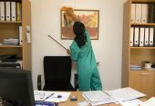cleaning for health Gestion HB