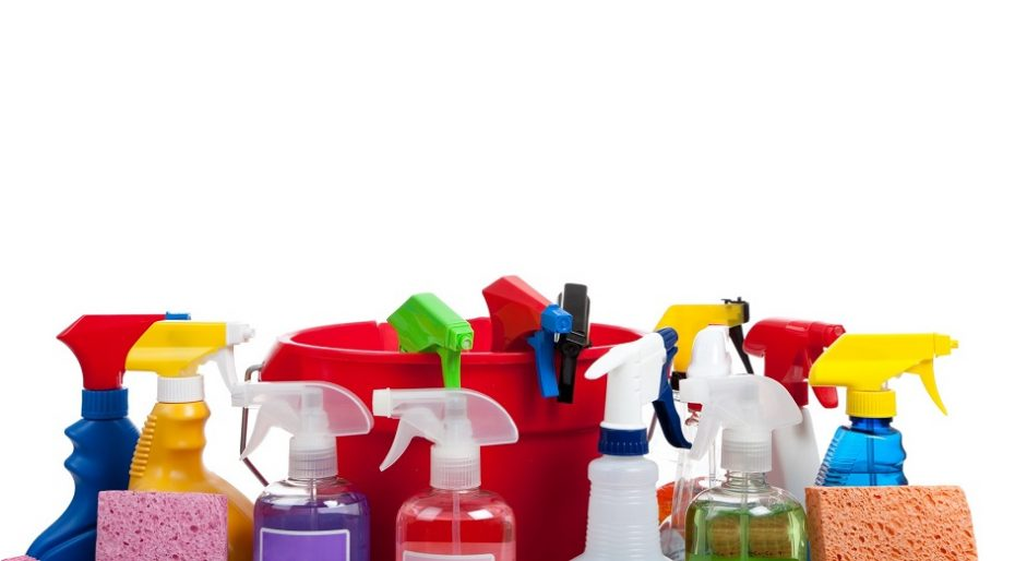 cleaning brands
