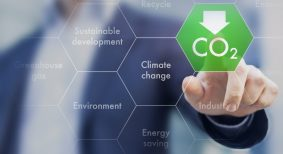 climate action dividends projected for real estate