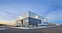 CREC-Commercial-Fund-LP-green-warehouse