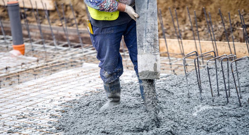 concrete carbon neutral