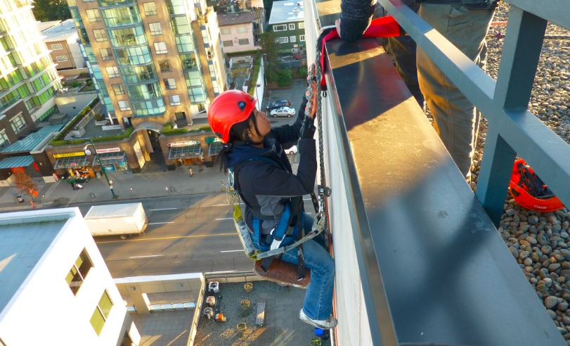 RJC building condition assessments