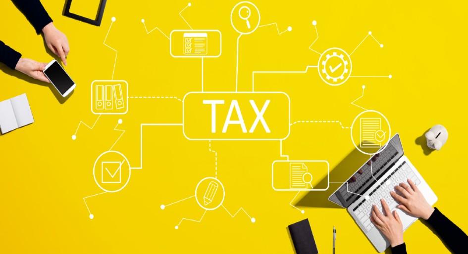 condo tax