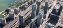 new condo sales Urbanation CMHC