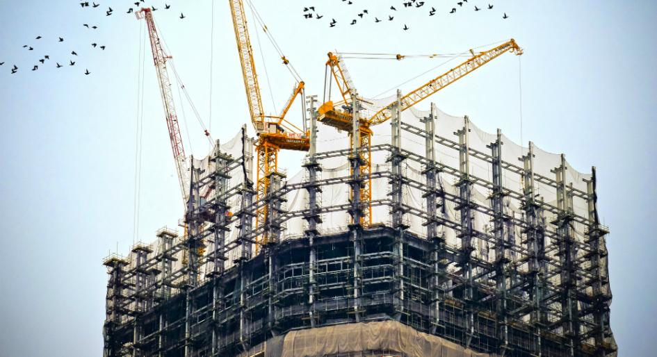 multi-unit housing construction
