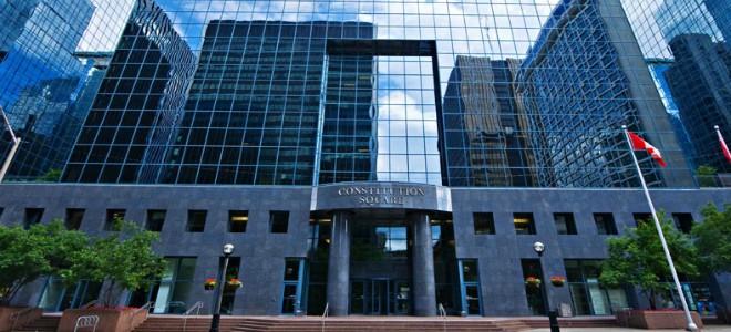 Constitution Square Achieves Leed Platinum Remi Network