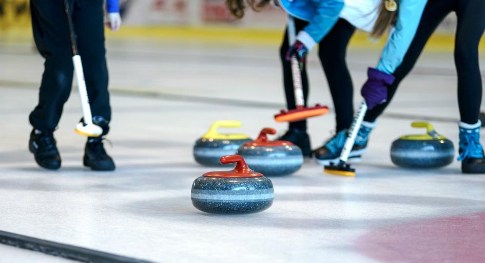 curling centre