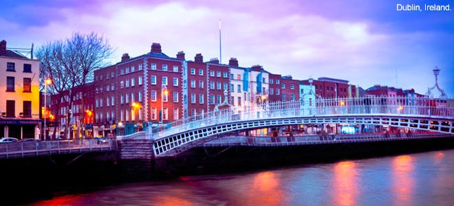 CAPREIT acquires Irish apartments