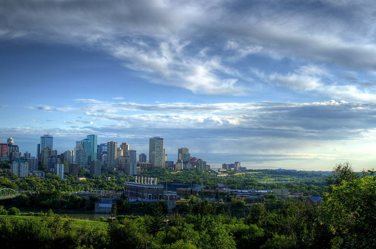 Avenue Living Edmonton